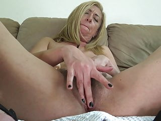 again hairy fucked mature Amateur