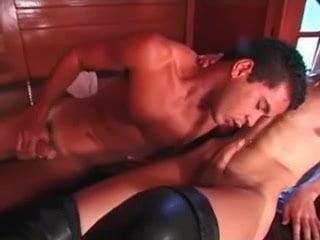 Passionnement Trans Volume 2 Scene 4 Licking Tranny Shemale