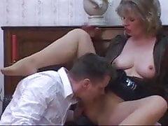 pantyhose play