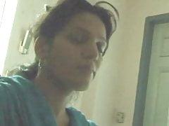 Pakistani Sara Khan Impregnated