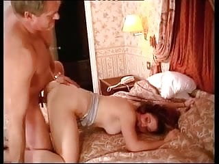 DICK NASTY AND BOB FUCK BRITISH SLUT ASHLEY