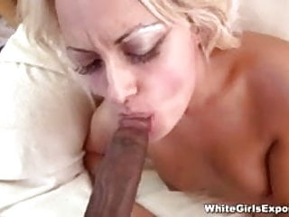 Pounded and jizzed dick...