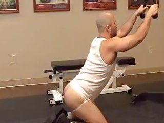 Rim gym...