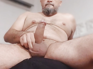 another wank