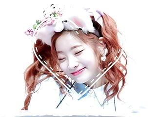 Cum Dahyun #111 Kim Twice Tribute