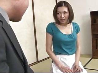Japanese housewife upskirt 1...