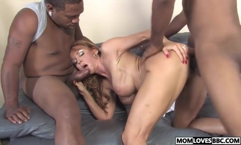 More bbc mason milf janet can help