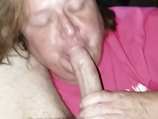 Peggys first cock taste 4 of my of 1