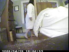 Bedroom Flashing