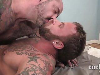 Scotty Rage and Derek Parker (BFB15 P2)
