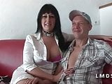 Casting couple amateur Double P dans La Maison du Sexe