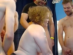 All Porn Tube Gangbang with chubby mature mom Interracial xHamsters