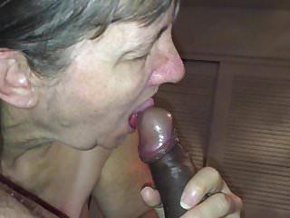 Granny no teeth great blowjob...