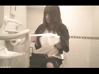 Japanese Toilet Compilation 1