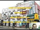 My Jewish ghetto prostitute wife Amanda
