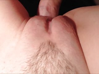 Her Level of View – Cumshot on Clit GF