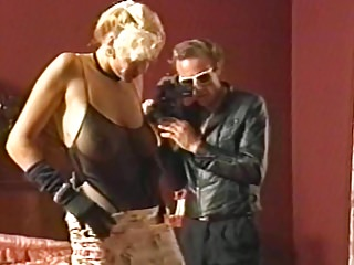 Gorgeous blonde classic...