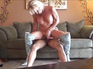 One best anal creampie with chastity cum eating...