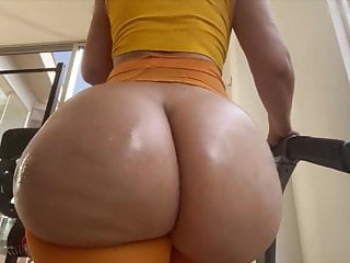 Booty...