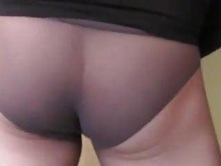 Tights and shorts...