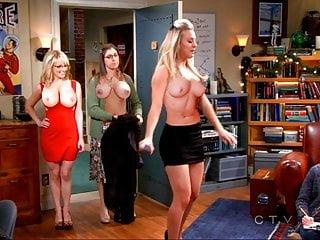 Big bang theory fakes...