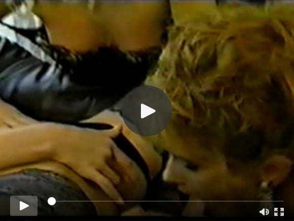 sylvia saint trio lesbiennesexfilms of videos