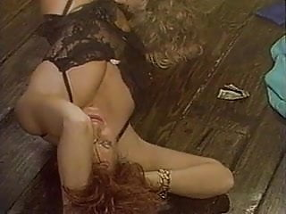 Candy evans peter north krista lane vintage orgy...