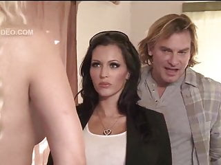 Jazy Berlin and Jenna Presley