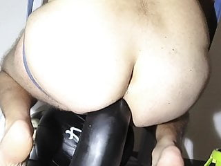 dick anal fun little bit black