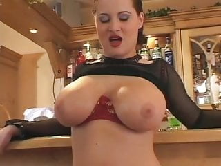 Busty chicks lesbian pleasures...