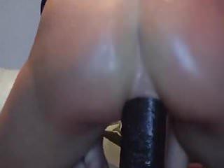 Biggest anal...