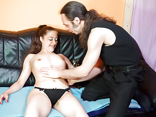 amateureuro - kinky german couple first time sex on cameraPorn Videos