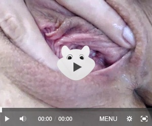 Great orgasm and pussy juice from Gina Gerson