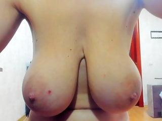 Big Hanging Breasts