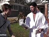 Men.com - Billy Santoro and Michael DelRay - Every Town