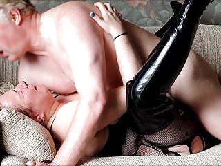 Russian arab mix milf whore rough sex...