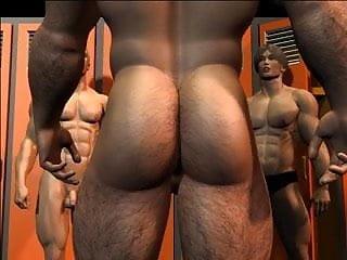 Cartoni Porno gay Vol. 3