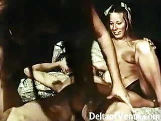 John holmes fucks two girl scouts 1970s...