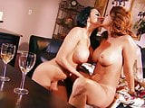 Raquel DeVine, Audrey Bitoni - My Wife And My Mistress 2