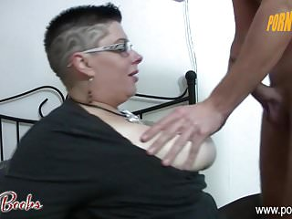 Pornme patty boobs richtig geiler fick...