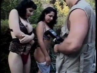 Shemale Fucks Leather - Same HSE Different TS 02 - Guy Fucks Shemale, Masturbation ...