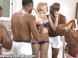 Karter 4 black guys...