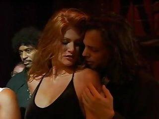 Hot scene from sexual predator...