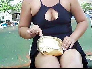 up gordinha gostosa de saia curta chubby delicious A 91