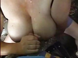 MOMS BIG FUCKING TITS SPLATT SPLATT SPLATT