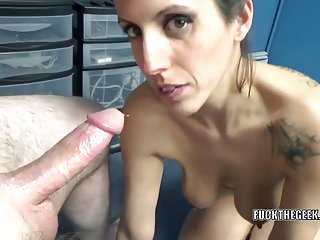 Mature hottie lavender rayne does some pov...
