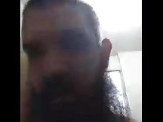 Arabian Str8 Big Dady Dick Sadullah 45 Yo