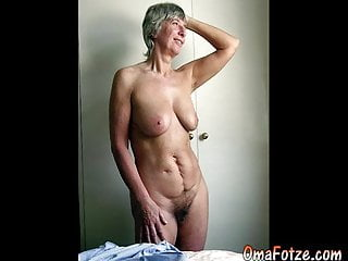 Aged and OmaFotzE Collection of  Pictures Milf