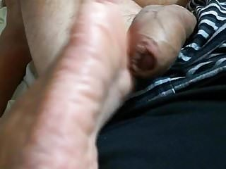 Wrinkled soles...