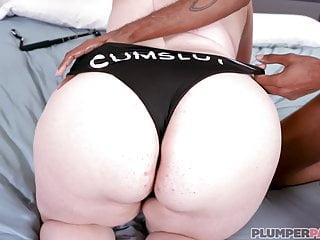 bbw Danica Danali in Cum Slut Step-Mom-